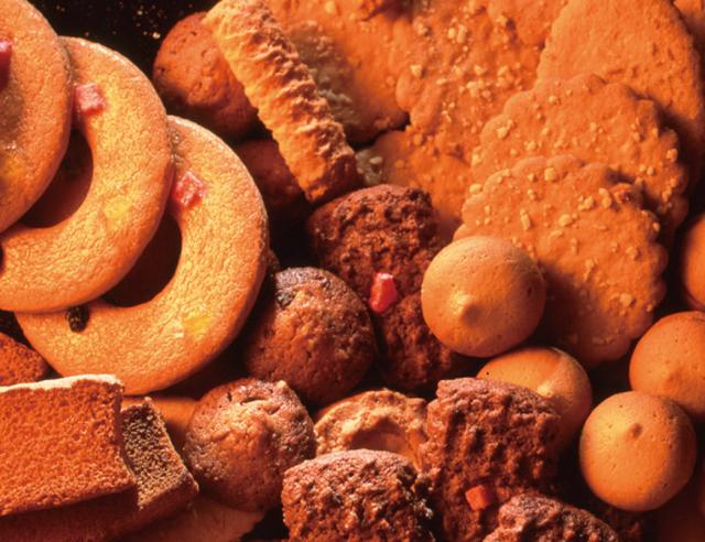 スペシャルクッキーズ